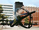 Claes Oldenburg Amp Coosje Van Bruggen Large Scale Projects