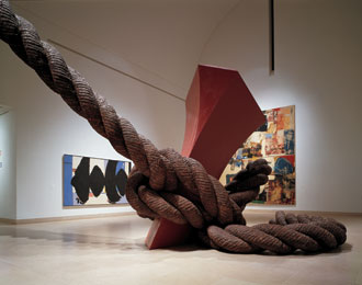 Claes Oldenburg Amp Coosje Van Bruggen Exhibitions
